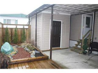 Photo 3: 54 201 CAYER Street in Coquitlam: Maillardville Home for sale ()  : MLS®# V876544
