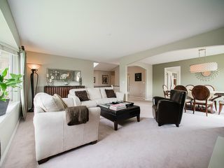 Photo 2: 7688 ENDERSBY Street in Burnaby: The Crest House for sale (Burnaby East)  : MLS®# V1125182