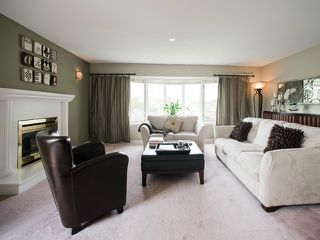 Photo 3: 7688 ENDERSBY Street in Burnaby: The Crest House for sale (Burnaby East)  : MLS®# V1125182