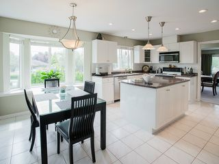 Photo 6: 7688 ENDERSBY Street in Burnaby: The Crest House for sale (Burnaby East)  : MLS®# V1125182