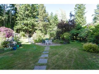 "Photo 2: 2334 170TH Street in Surrey: Pacific Douglas House for sale in ""Grandview"" (South Surrey White Rock)  : MLS®# F1443778"