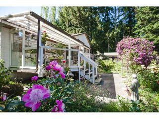 "Photo 19: 2334 170TH Street in Surrey: Pacific Douglas House for sale in ""Grandview"" (South Surrey White Rock)  : MLS®# F1443778"