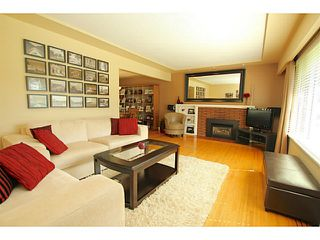 Photo 2: 3091 NOEL Drive in Burnaby: Sullivan Heights House for sale (Burnaby North)  : MLS®# V1130512