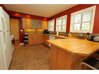 Photo 5: 3091 NOEL Drive in Burnaby: Sullivan Heights House for sale (Burnaby North)  : MLS®# V1130512