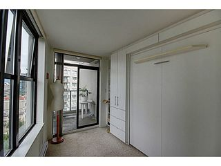 """Photo 10: 1801 989 BEATTY Street in Vancouver: Yaletown Condo for sale in """"THE NOVA"""" (Vancouver West)  : MLS®# V1141722"""