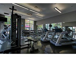 """Photo 20: 1801 989 BEATTY Street in Vancouver: Yaletown Condo for sale in """"THE NOVA"""" (Vancouver West)  : MLS®# V1141722"""