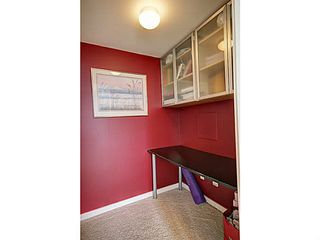 """Photo 14: 1801 989 BEATTY Street in Vancouver: Yaletown Condo for sale in """"THE NOVA"""" (Vancouver West)  : MLS®# V1141722"""