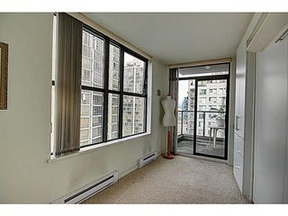"""Photo 11: 1801 989 BEATTY Street in Vancouver: Yaletown Condo for sale in """"THE NOVA"""" (Vancouver West)  : MLS®# V1141722"""
