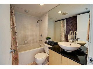 """Photo 15: 1801 989 BEATTY Street in Vancouver: Yaletown Condo for sale in """"THE NOVA"""" (Vancouver West)  : MLS®# V1141722"""
