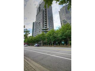 """Photo 18: 1801 989 BEATTY Street in Vancouver: Yaletown Condo for sale in """"THE NOVA"""" (Vancouver West)  : MLS®# V1141722"""