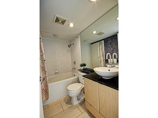 """Photo 16: 1801 989 BEATTY Street in Vancouver: Yaletown Condo for sale in """"THE NOVA"""" (Vancouver West)  : MLS®# V1141722"""