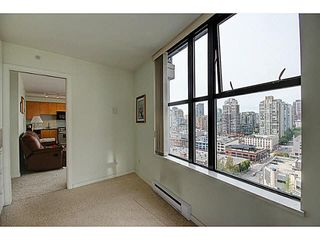 """Photo 9: 1801 989 BEATTY Street in Vancouver: Yaletown Condo for sale in """"THE NOVA"""" (Vancouver West)  : MLS®# V1141722"""