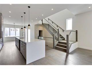 Photo 8: 2615 33 Street SW in Calgary: Killarney/Glengarry House for sale : MLS®# C4030535