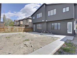 Photo 41: 2615 33 Street SW in Calgary: Killarney/Glengarry House for sale : MLS®# C4030535
