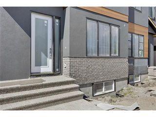 Photo 38: 2615 33 Street SW in Calgary: Killarney/Glengarry House for sale : MLS®# C4030535