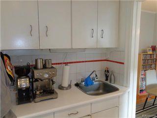 Photo 9: 225 Renfrew Street in WINNIPEG: River Heights / Tuxedo / Linden Woods Residential for sale (South Winnipeg)  : MLS®# 1526469