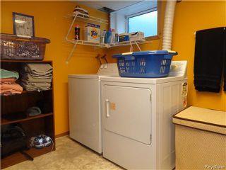 Photo 18: 225 Renfrew Street in WINNIPEG: River Heights / Tuxedo / Linden Woods Residential for sale (South Winnipeg)  : MLS®# 1526469