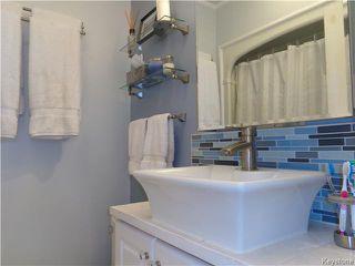 Photo 14: 225 Renfrew Street in WINNIPEG: River Heights / Tuxedo / Linden Woods Residential for sale (South Winnipeg)  : MLS®# 1526469