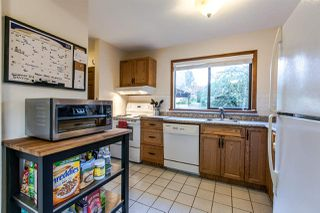 "Photo 5: 801 OLD LILLOOET Road in North Vancouver: Lynnmour Townhouse for sale in ""Lynnmour Village"" : MLS®# R2013162"