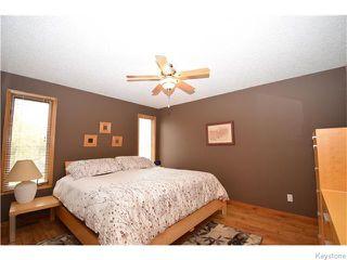 Photo 12: 65 McKay Road in STCLEMENT: East Selkirk / Libau / Garson Residential for sale (Winnipeg area)  : MLS®# 1529743