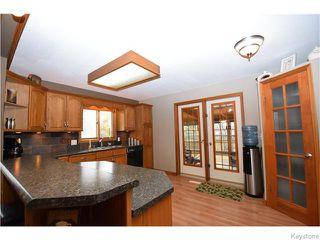 Photo 9: 65 McKay Road in STCLEMENT: East Selkirk / Libau / Garson Residential for sale (Winnipeg area)  : MLS®# 1529743