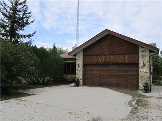Photo 1: 65 McKay Road in STCLEMENT: East Selkirk / Libau / Garson Residential for sale (Winnipeg area)  : MLS®# 1529743