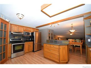 Photo 8: 65 McKay Road in STCLEMENT: East Selkirk / Libau / Garson Residential for sale (Winnipeg area)  : MLS®# 1529743