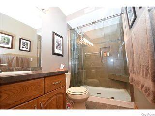 Photo 16: 65 McKay Road in STCLEMENT: East Selkirk / Libau / Garson Residential for sale (Winnipeg area)  : MLS®# 1529743