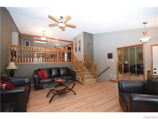 Photo 6: 65 McKay Road in STCLEMENT: East Selkirk / Libau / Garson Residential for sale (Winnipeg area)  : MLS®# 1529743