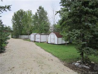 Photo 3: 65 McKay Road in STCLEMENT: East Selkirk / Libau / Garson Residential for sale (Winnipeg area)  : MLS®# 1529743