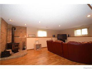 Photo 18: 65 McKay Road in STCLEMENT: East Selkirk / Libau / Garson Residential for sale (Winnipeg area)  : MLS®# 1529743