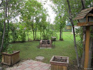 Photo 2: 65 McKay Road in STCLEMENT: East Selkirk / Libau / Garson Residential for sale (Winnipeg area)  : MLS®# 1529743