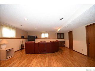 Photo 17: 65 McKay Road in STCLEMENT: East Selkirk / Libau / Garson Residential for sale (Winnipeg area)  : MLS®# 1529743