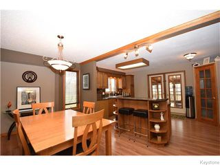 Photo 7: 65 McKay Road in STCLEMENT: East Selkirk / Libau / Garson Residential for sale (Winnipeg area)  : MLS®# 1529743