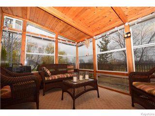 Photo 11: 65 McKay Road in STCLEMENT: East Selkirk / Libau / Garson Residential for sale (Winnipeg area)  : MLS®# 1529743