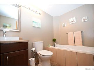 Photo 20: 65 McKay Road in STCLEMENT: East Selkirk / Libau / Garson Residential for sale (Winnipeg area)  : MLS®# 1529743