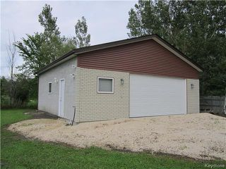 Photo 4: 65 McKay Road in STCLEMENT: East Selkirk / Libau / Garson Residential for sale (Winnipeg area)  : MLS®# 1529743