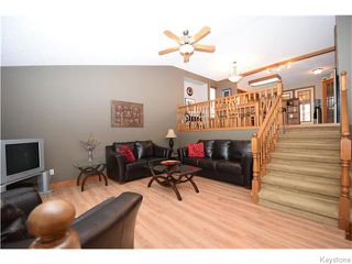 Photo 5: 65 McKay Road in STCLEMENT: East Selkirk / Libau / Garson Residential for sale (Winnipeg area)  : MLS®# 1529743