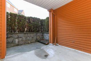 "Photo 17: 101 1369 56 Street in Delta: Cliff Drive Condo for sale in ""WINDSOR WOODS"" (Tsawwassen)  : MLS®# R2015217"