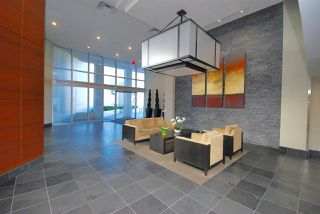 "Photo 9: 908 2979 GLEN Drive in Coquitlam: North Coquitlam Condo for sale in ""ALTAMONTE"" : MLS®# R2015467"