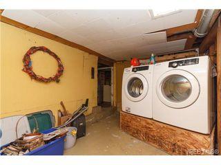 Photo 17: 3540 Calumet Avenue in VICTORIA: SW Gateway Single Family Detached for sale (Saanich East)  : MLS®# 359719