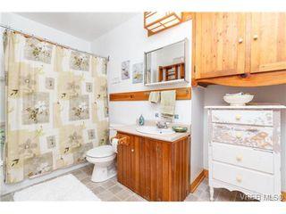 Photo 16: 3540 Calumet Avenue in VICTORIA: SW Gateway Single Family Detached for sale (Saanich East)  : MLS®# 359719