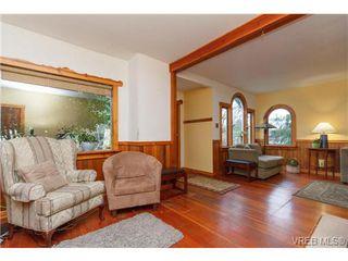 Photo 7: 3540 Calumet Avenue in VICTORIA: SW Gateway Single Family Detached for sale (Saanich East)  : MLS®# 359719