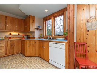 Photo 9: 3540 Calumet Ave in VICTORIA: SW Gateway Single Family Detached for sale (Saanich East)  : MLS®# 720133