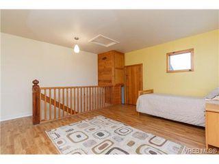 Photo 15: 3540 Calumet Avenue in VICTORIA: SW Gateway Single Family Detached for sale (Saanich East)  : MLS®# 359719