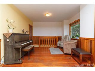 Photo 6: 3540 Calumet Ave in VICTORIA: SW Gateway Single Family Detached for sale (Saanich East)  : MLS®# 720133