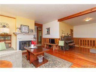 Photo 4: 3540 Calumet Avenue in VICTORIA: SW Gateway Single Family Detached for sale (Saanich East)  : MLS®# 359719