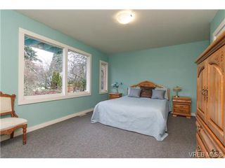 Photo 12: 3540 Calumet Ave in VICTORIA: SW Gateway Single Family Detached for sale (Saanich East)  : MLS®# 720133