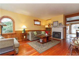 Photo 3: 3540 Calumet Avenue in VICTORIA: SW Gateway Single Family Detached for sale (Saanich East)  : MLS®# 359719