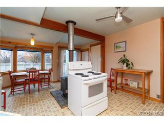 Photo 10: 3540 Calumet Avenue in VICTORIA: SW Gateway Single Family Detached for sale (Saanich East)  : MLS®# 359719